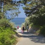 neuer Strandaufgang am Hotel Baltic_Bildgröße ändern